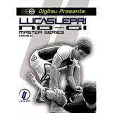 Digitsu DIGITSU Lucas Lepri NO-GI Master Series 2-Disc DVD Set